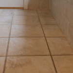 residential tile & Grout cleaning nova