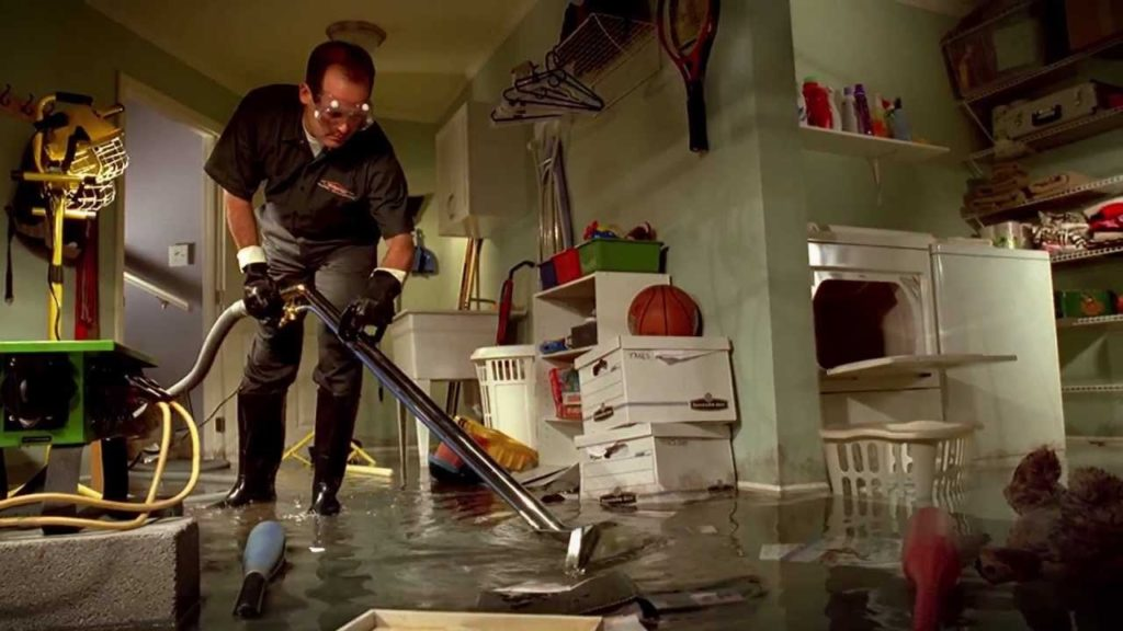 Water Damage Restoration Northern Va Absolute Carpet